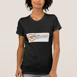 NuMusic247.com Merchandise T-Shirt