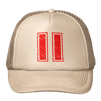 Numver Eleven 11th Birthday Gifts Hat
