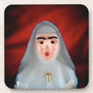 Nun Coasters