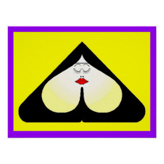 nun-poster poster