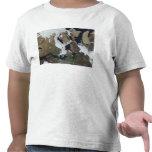 Nunavut, Canadá Camisetas