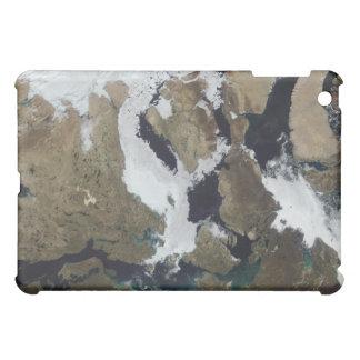 Nunavut, Canada iPad Mini Cover