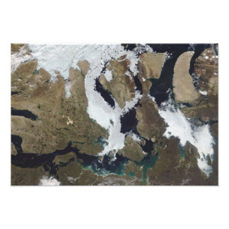 Nunavut, Canada Photo Print