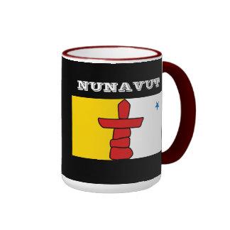 Nunavut* Coffee Mug