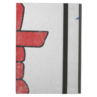 Nunavut iPad Air Cover
