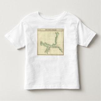 Nunavut, Queen Elizabeth Islands Tee Shirt