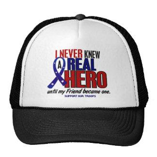 Nunca conocía a un amigo del héroe 2 (apoye a nues gorro de camionero