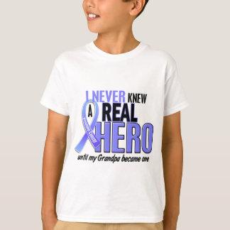 Nunca conocía a un cáncer de próstata del abuelo playera
