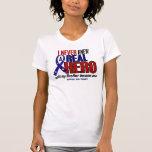 Nunca conocía a un héroe 2 Brother (apoye a nuestr Camiseta