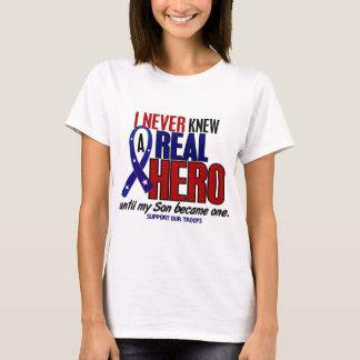Nunca conocía a un hijo del héroe 2 (apoye a playera