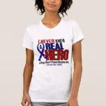 Nunca conocía a un mejor amigo del héroe 2 (apoye camiseta