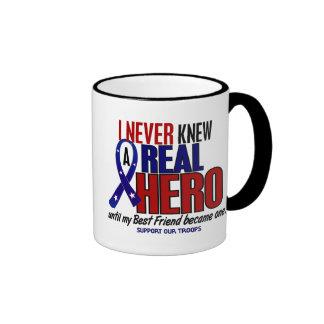 Nunca conocía a un mejor amigo del héroe 2 (apoye taza a dos colores