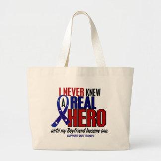 Nunca conocía a un novio del héroe 2 (apoye a nues bolsas de mano