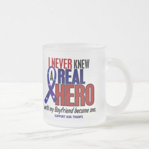 Nunca conocía a un novio del héroe 2 (apoye a nues taza