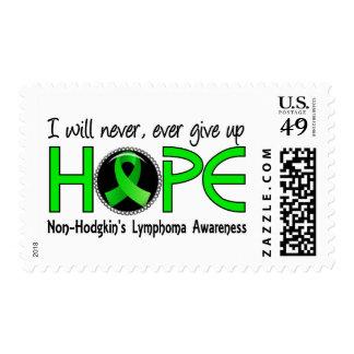 Nunca dé para arriba el linfoma Non-Hodgkin de la Envio