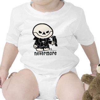 Nunca más trajes de bebé