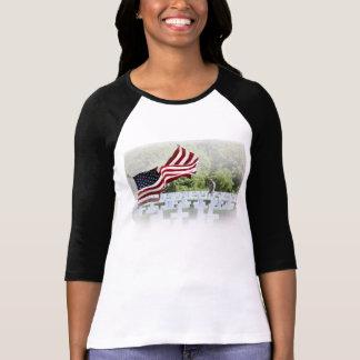 Nunca olvidado - Memorial Day Camisas