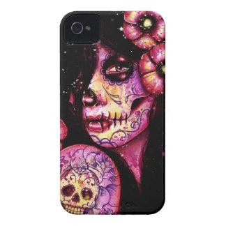Nunca olvidaré el día del chica muerto carcasa para iPhone 4 de Case-Mate