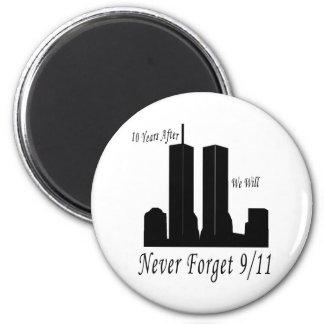 Nunca olvidaremos 9 11 iman
