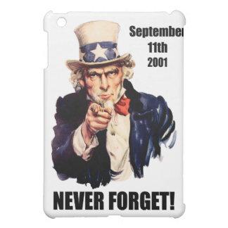 Nunca olvide 9/11