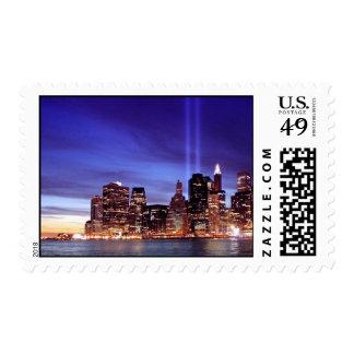 Nunca olvide (9-11-2001) envio