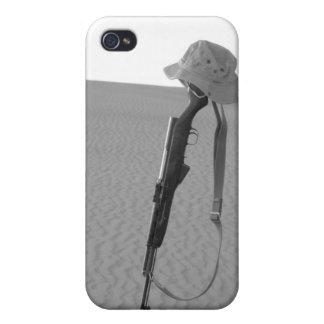 Nunca olvide… iPhone 4 carcasas