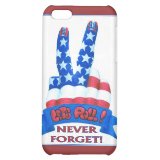 Nunca olvide