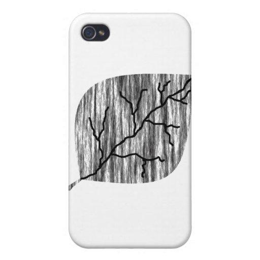 Nunca para descolorarse iPhone 4 cárcasa