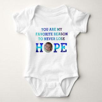 Nunca pierda la esperanza - Andy Camisas