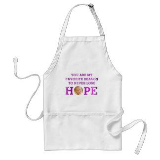 Nunca pierda la esperanza - Makenna Delantal