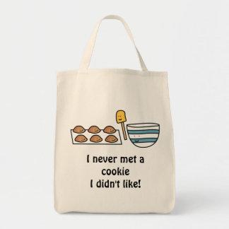 Nunca resolví una galleta que no tuve gusto