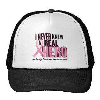 Nunca sabía un ROSA del héroe 2 (Fiancée) Gorras