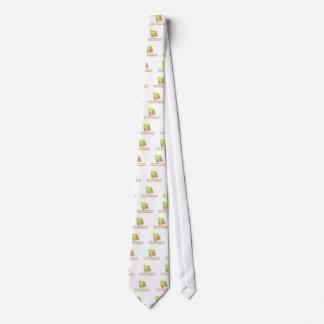 nunca subestime el poder de la tecnología corbata