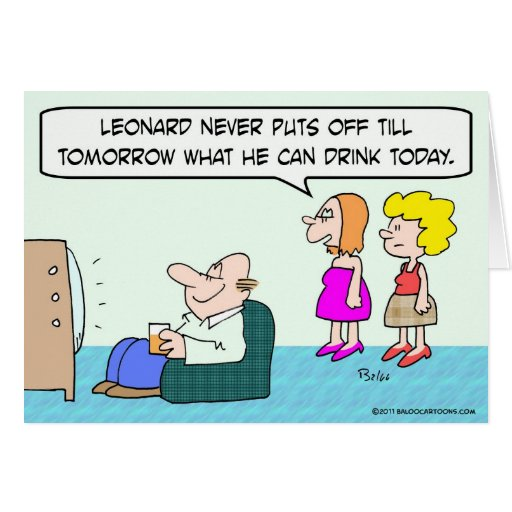 nunca suspendido labre mañana qué puede beber hoy felicitacion