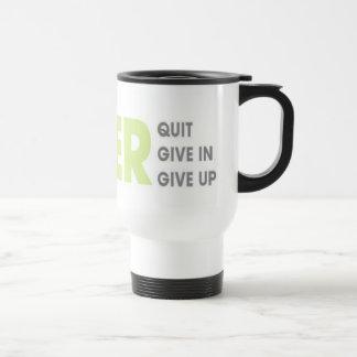 Nunca Tazas De Café