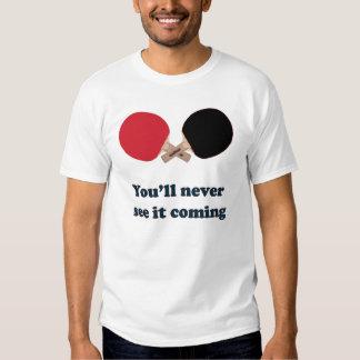 Nunca véalo ping-pong que viene poleras