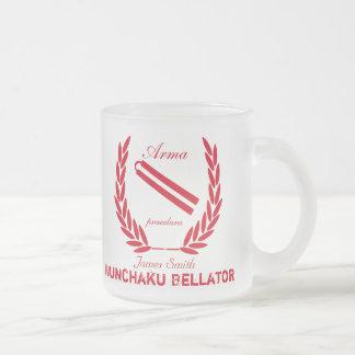 Nunchaku Mug
