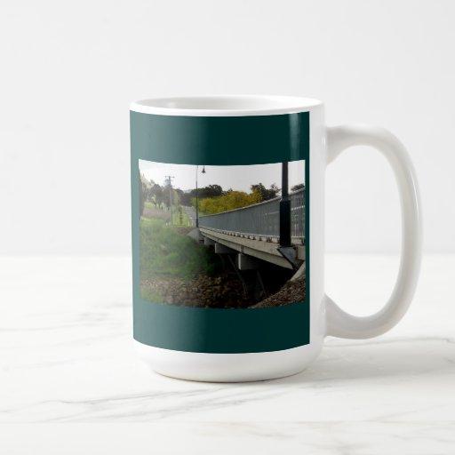 Nundle Bridge Coffee Mug