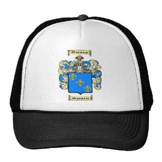 Nunes Trucker Hat