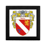 Nunez Coat of Arms/Family Crest Gift Boxes