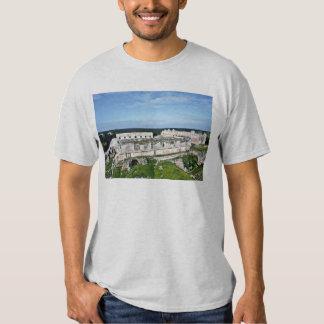 Nunnery Quadrangle, Uxmal Shirts