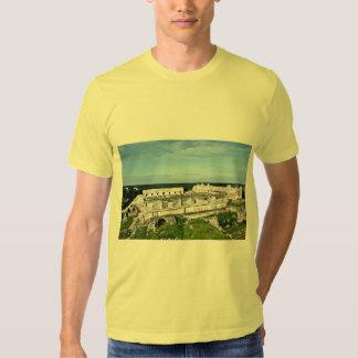 Nunnery Quadrangle, Uxmal T Shirt