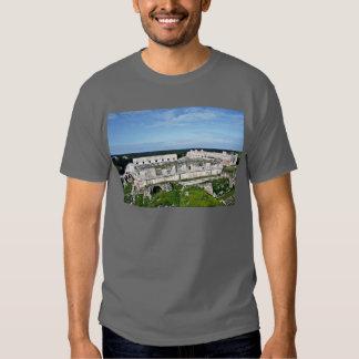 Nunnery Quadrangle, Uxmal Tee Shirt