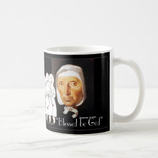 Nuns Golden and Silver Jubilee Gifts Coffee Mug
