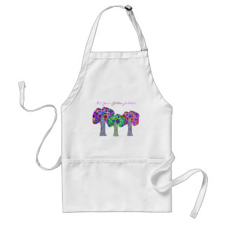 Nuns Golden Jubilee 50th Anniversary Gifts Aprons