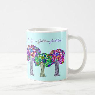 Nuns Golden Jubilee 50th Anniversary Gifts Coffee Mug