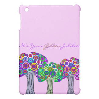 Nuns Golden Jubilee 50th Anniversary Gifts iPad Mini Covers
