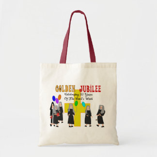 Nuns Golden Jubilee Gifts Bags