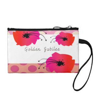 Nuns Golden Jubilee Small Clip On Bag