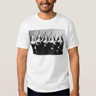 nuns&guns shirt